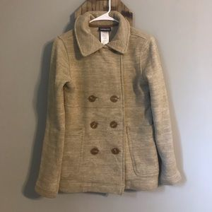Patagonia Outdoor Sweater - Small